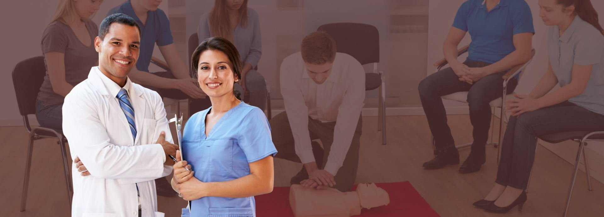 NJ CPR Training